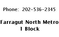 Phone 202-536-2345